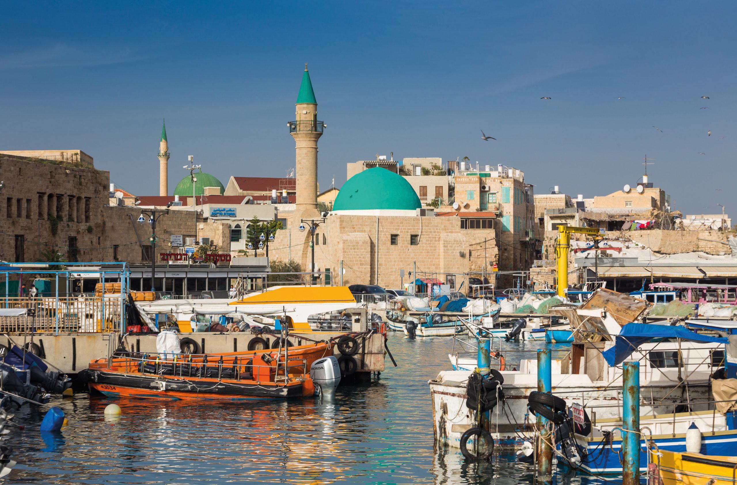 os melhores passeios em israel